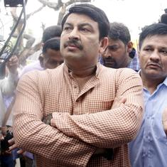 Delhi election: Manoj Tiwari asks BJP workers not to lose heart after predicting 48-plus seats