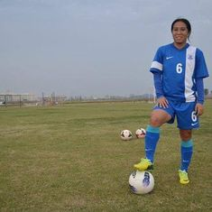Hosting Fifa U-17 World Cup 2020 will put Indian women's football on global map: Bembem Devi