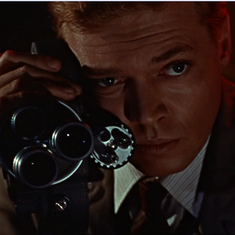 Five-star cinema: Michael Powell's 'Peeping Tom'