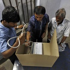 Election Commission will hold a 'hackathon' so sceptics can test EVMs: Reports