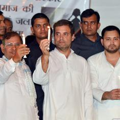 The big news: Opposition comes together to protest against Bihar rapes, and nine other top stories