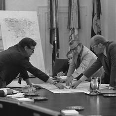 'Mission Critical': How the CIA and KGB pumped propaganda into India during the Cold War