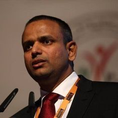 All India Football Federation includes former IPL COO Sundar Raman in its technical panel