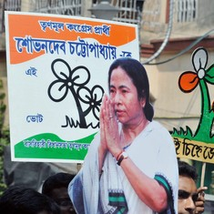 West Bengal panchayat polls: TMC says it won many seats unopposed, Opposition cries foul