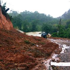 Karnataka: Six dead in rain-related incidents as rescue and relief operations continue