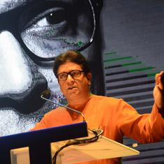 MNS is not against Nayantara Sahgal's participation at Marathi literary event, says Raj Thackeray