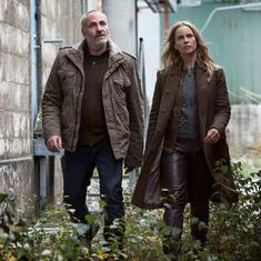 Swedish-Danish crime series 'The Bridge' remains inimitable (despite multiple remakes)