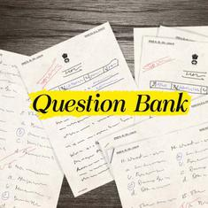SBI PO Exam Question Paper Bank: Preparatory questions for SBI PO exam