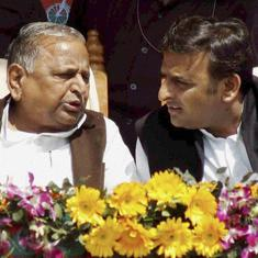 CBI tells SC it closed its preliminary inquiry into case against Mulayam Yadav, sons in 2013