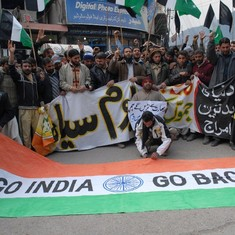 Hizbul Mujahideen warns of attacks on Sainik colonies if they are set up in Kashmir