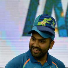 Rohit Sharma was really cool in every aspect of captaincy: India coach Ravi Shastri