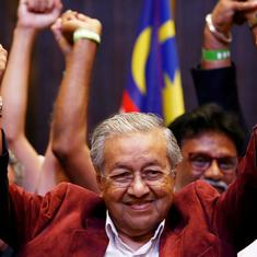 Pankaj Mishra: Can Malaysia save democracy?