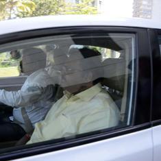 Bombay High Court grants NCP leader Sameer Bhujbal bail in money laundering case