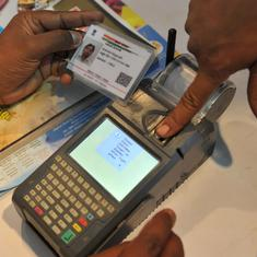 Law says Aadhaar data cannot be shared – so police in three states are creating their own databases