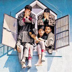 कश्मीरी युवाओं को रोजगार देने के लिए बना कार्यक्रम विफल होने सहित आज की प्रमुख सुर्खियां