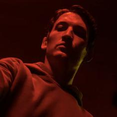 'Too Old To Die Young': Bloodshed and bold colours in Nicolas Winding Refn's crime series for Amazon