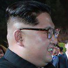 दक्षिण और उत्तर कोरिया अब 'दुश्मन' नहीं!
