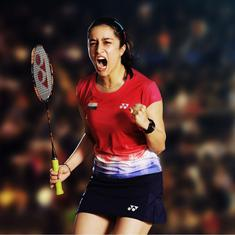 First look of Shraddha Kapoor in Saina Nehwal biopic is out