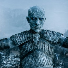 The White Walkers from 'Game of Thrones' are the latest undead creatures to haunt our imagination