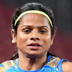 Asian Games: No gold but lot of silver linings for India in track-and-field