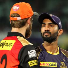 IPL 11, Qualifier 2: Key SRH vs KKR battles that could determine the second finalist