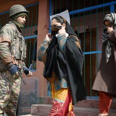 Srinagar bye-elections: Only 2% turnout at 38 polling stations in Budgam