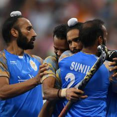 Asian Games: Indian men's hockey team beat Pakistan 2-1 to bag bronze medal