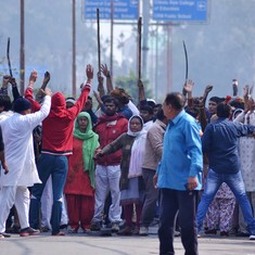 The big news: Forces deployed, internet blocked as Jat protests restart today, and 9 other stories
