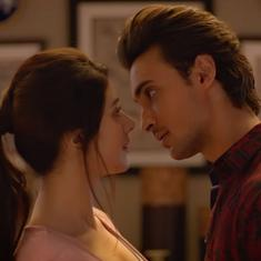 'Loveratri' trailer: Garba plays cupid in Aayush Sharma-Warina Hussain debut