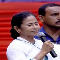 पश्चिम बंगाल में लाउडस्पीकरों पर लगी रोक हटाने से सुप्रीम कोर्ट का इंकार