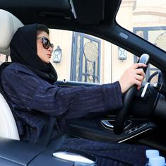 It's about the money: Why Saudi Arabia is finally allowing women to drive