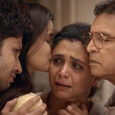 AltBalaji's 'Home' has a lot of heart, but not enough of a story