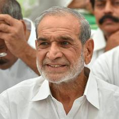 Anti-Sikh riot cases: Supreme Court seeks Sajjan Kumar's reply to plea against his anticipatory bail