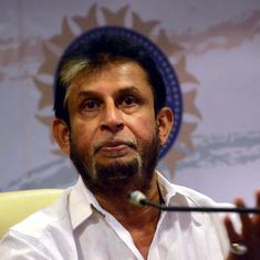 It's nonsense: Sandeep Patil feels four-day Tests will dilute cricket's longest format