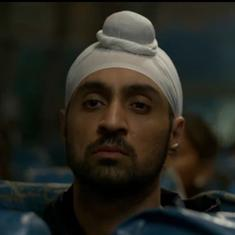 'Soorma' anthem: Diljit Dosanjh's Sandeep Singh fights the odds