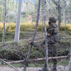 J&K: Bandipora encounter comes to an end, five suspected militants gunned down
