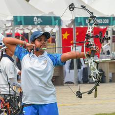 AAI secretary Maha Singh says internal politics behind coach debacle at Archery World Cup