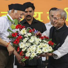 The big news: India's soul lies in pluralism, says Pranab Mukherjee, and nine other top stories