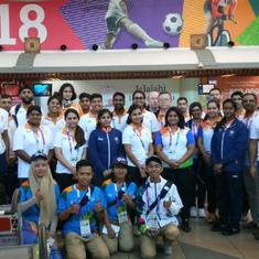 Asian Games shooting preview: With a more competitive field, tough to replicate Gold Coast gold rush