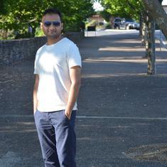 Meet Subin Bhattarai, the bestseller-writer who's setting book sales on fire in Nepal