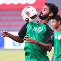 Indian Super League: FC Pune City signs Alwyn George and Nikhil Poojari for next season