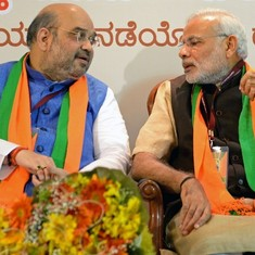 Narendra Modi adds 19 members to his Cabinet with an eye on upcoming Assembly elections