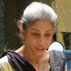 Indrani Mukerjea turns approver in corruption case involving the Chidambarams