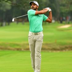 Khalin Joshi wins Panasonic Open India to clinch first Asian Tour title