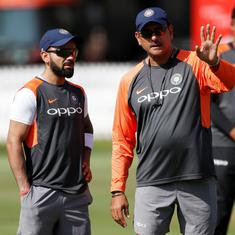 Virat Kohli entitled to his opinion: Kapil Dev, Shanta Rangaswamy weigh in on the head coach debate