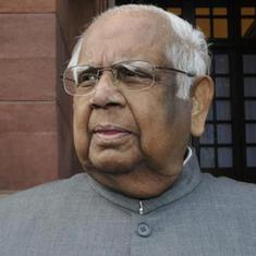 Former Lok Sabha Speaker Somnath Chatterjee on ventilator support, health is in critical condition