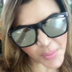 Watch: Rakhi Sawant is becoming a minor internet obsession with her ridiculous videos