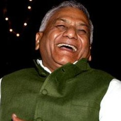 VK Singh wants Delhi's Akbar Road renamed – but sent his request to the wrong government branch