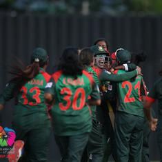 Asia Cup: Coach Anju Jain, the Indian hand in Bangladesh's dramatic win over Harmanpreet and Co