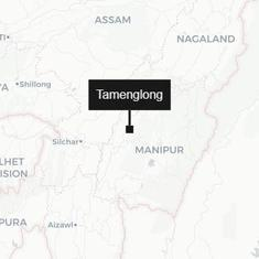 भूस्खलन के चलते मणिपुर में नौ लोगों की मौत, उत्तराखंड में कई हाइवे बंद